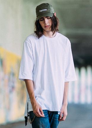 フルークスタンダードオーバーフィットヨプトゥイム半そでTシャツFOT017C002